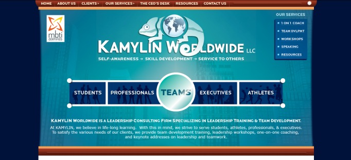 KAMYLIN Worldwide LLC